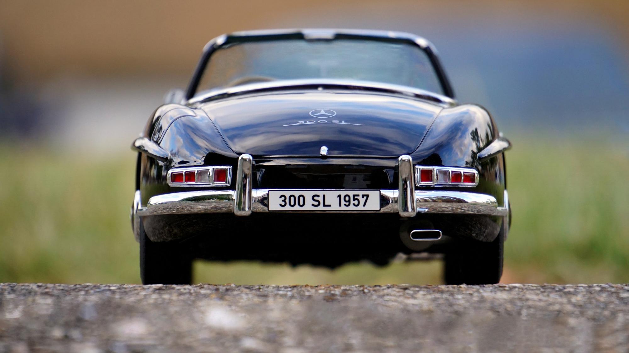 1957-Mercedes-Benz-300SL