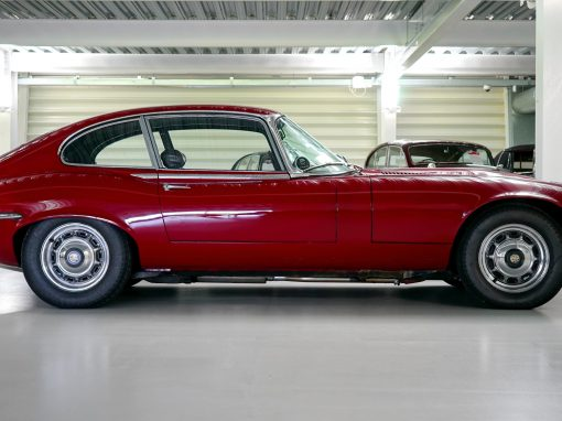 1973 Jaguar E-Type Ser.3 V12