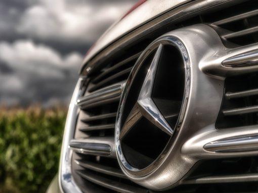 2014 Mercedes-Benz GL500