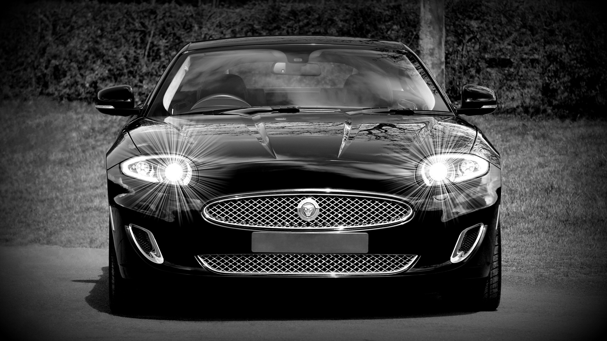 Jaguar-XKR-Convertible
