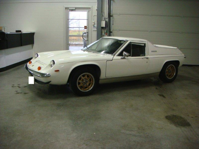 Lotus Europa Special, 1973.ret
