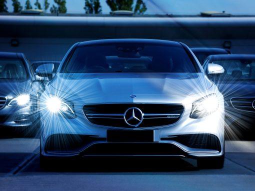 Mercedes-Benz S63 AMG Cab.